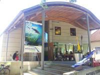 Ausflugsziel Haus am Strtom