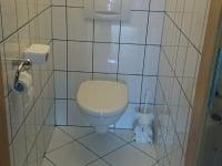 WC Ferienwohnung