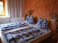 Zimmer Familienwohnung