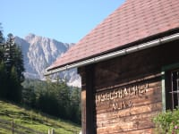 Inselsbacher Alm