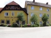 Loibmergut, Weyer