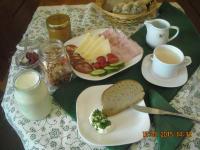 Frühstück aus der Region
