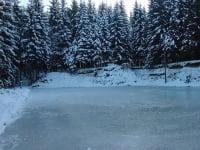 Eisbahnen