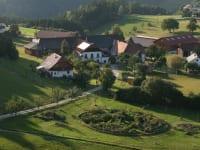 Roadlhof - Bauernhof, Gästehaus, Jausenstation und Veranstaltungsstadel