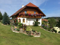 Gästehaus beim Roadlhof