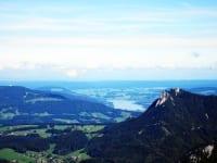 Wanderung auf Faistenauer Schafberg