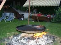 Die Feuerstelle