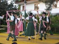 Bandltanz der Schobastoana Tanzgruppe
