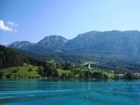Steinbach und der Urlaub kann beginnen