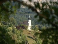 Kirche Steinbach