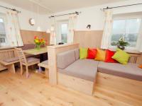 Wohnküche 'Ferienwohnung Irrsee