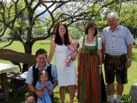 Familie Aichriedler