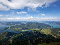 Attersee &. Mondsee