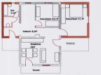 Plan Sst?ckl Wohnung