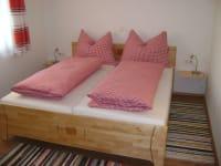 Schlafzimmer 2 - Ferienwohnung