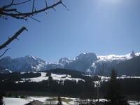 Unser Tennengebirge
