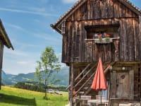 Augi-Hütte