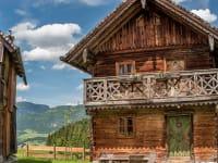 Fichtlhof-Hütte