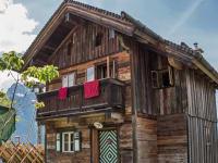 Scheffenbichl-Hütte