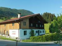 Ferienhaus Wiesbachgut