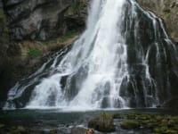Ausflugsziel Gollinger Wasserfall