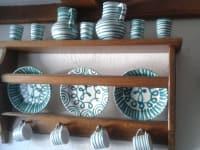 wertvolle Gmundner Keramik