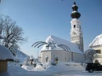 Kirche Faistenau