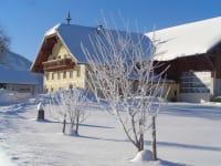 Vordergschwandtgut im Winter