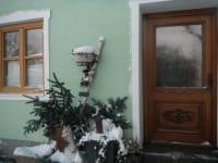 Eingang-Wohnungen