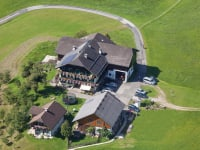 Luftaufnahme Eggerhof