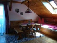 Wohnschlafzimmer Schafberg