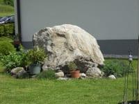 Unser kleiner Kräutergarten