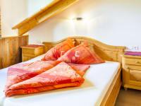 Schlafzimmer 1 Erle