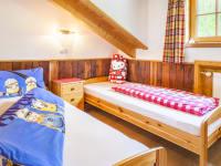 Schlafzimmer Linde