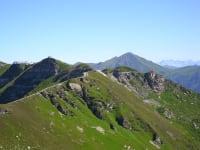 Gasteiner Berge