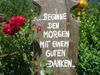 Willkommen im Duftgarten vom Zittrauerhof