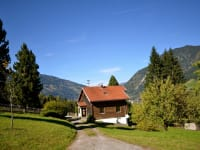 Forsthaus Angertal