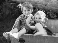 Kindheit wie früher
