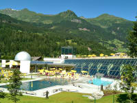 Alpentherme Bad Hofgastein