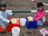 Reitpädagogische Betreuung