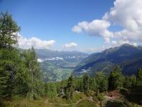 Sommer in Gastein