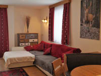 Appartement Luxus