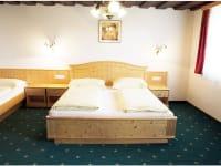 Typ A3 Schlafzimmer