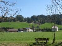 Machen Sie Urlaub bei uns am Thurnhof und genießen Sie die wunderschöne Landschaft