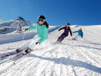 Skispaß in Flachau