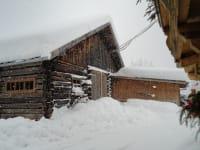 Winter in seiner ganzen Pracht