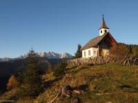 Meislsteinkapelle