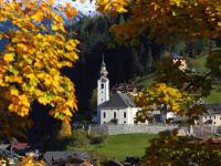 Kirche von Großarl