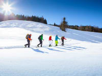 Schneeschuhparadies © www.grossarltal.info