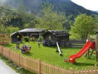 Spielplatz am Griesbichlhof